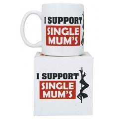 Tass I support single mum's