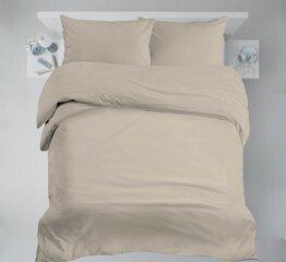 Satiinist voodipesukomplekt, 2-osaline hind ja info | Voodipesukomplektid | kaup24.ee