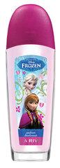 Spreideodorant La Rive FROZEN lastele, 75 ml