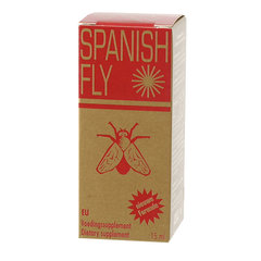 Afrodisiakum Spanish Fly Gold
