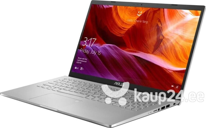 Asus VivoBook 15 X509JA (X509JA-BQ242T) 12 GB RAM/ 512 GB M.2 PCIe/ Windows 10 Home tagasiside