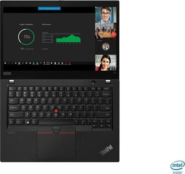 Lenovo ThinkPad X13 G1 (20T20051PB) Internetist