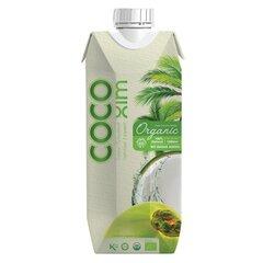 Экологическая вода молодых кокосов «Cocoxim», 1000 мл цена и информация | Экологическая вода молодых кокосов «Cocoxim», 1000 мл | kaup24.ee
