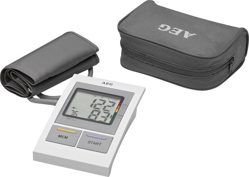 Vererõhumõõtja AEG BMG 5612 LCD