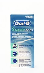 Hambaniit Oral-B Super Floss 50 m.