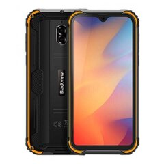 Blackview BV5900, 32GB, Dual SIM, Orange hind ja info | Blackview BV5900, 32GB, Dual SIM, Orange | kaup24.ee
