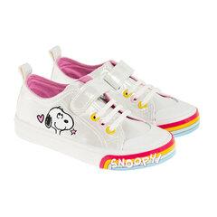 Tüdrukute spordijalatsid Cool Club, Snoopy, SNL2S21-LG94 hind ja info | Laste spordijalatsid | kaup24.ee