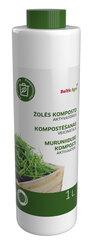 Rohukomposti aktivaator, 1 L hind ja info | Hooldusvahendid taimedele | kaup24.ee