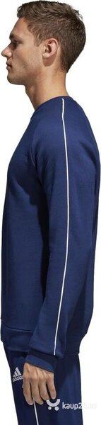 Dressipluus meestele Adidas Core 18 Sw Top CV3959, sinine soodsam