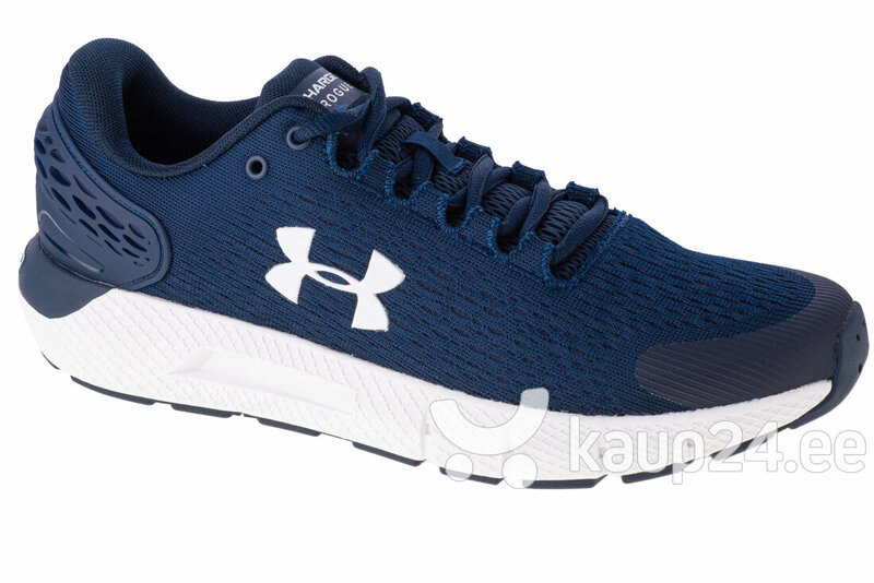 Tossud meestele Under Armour Under Armour Charged Rogue 2 3022592-403, sinised hind