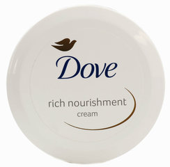 Taastav kehakreem Dove Rich Nourishment 75 ml