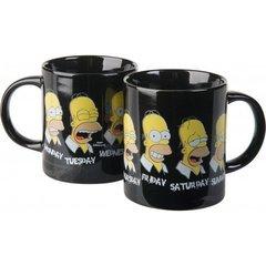 Joogitass Simpson 7 Days Of The Week