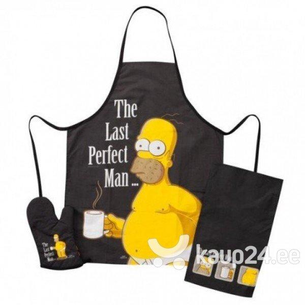 Köögikomplekt Simpsonid