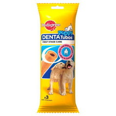 PEDIGREE Junior Denta Tubos, 3 tk