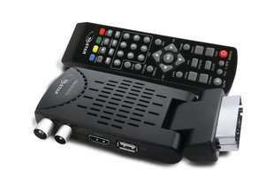 TV Star T3000 HD USB PVR цена и информация | TV-тюнеры | kaup24.ee