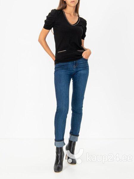 Naiste sviiter, must tagasiside