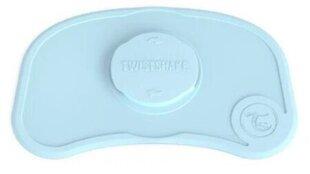Twistshake Kleepuv silikoonmatt, Pastel Blue цена и информация | Twistshake Kleepuv silikoonmatt, Pastel Blue | kaup24.ee
