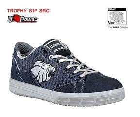 Рабочая обувь Trphy S1P U-Power