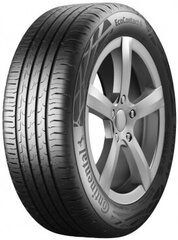 Continental EcoContact 6 185/60R15 84H hind ja info | Suverehvid | kaup24.ee