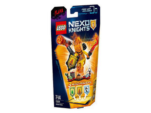 70339 LEGO® NEXO KNIGHTS Ultimate Flama