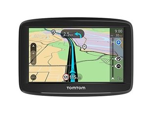 GPS seade TomTom Start 42 Europe