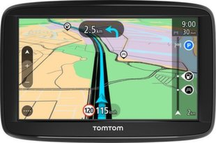 GPS-seade TomTom Start 52 Europe
