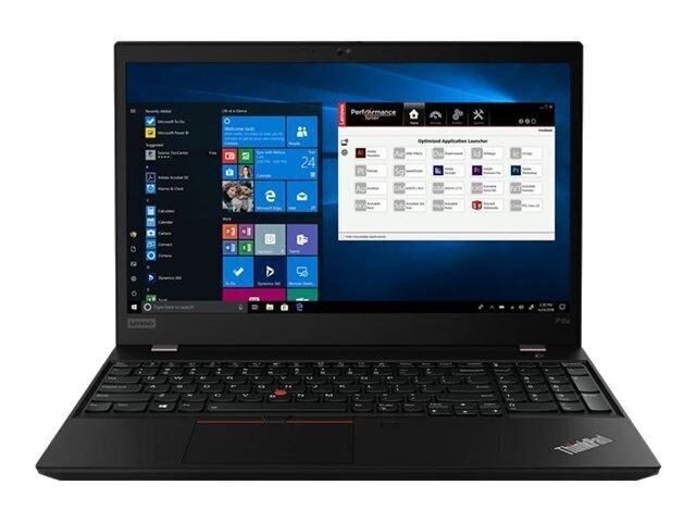 Lenovo ThinkPad T15 Gen 1 (20S6005HMX)