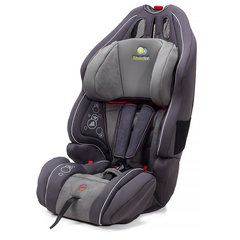 Автокресло KinderKraft Smart Up 9-36kg