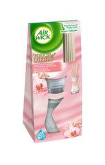 Õhuvärskendaja AW Reed Diffuser Precio Silk & Oriental Orchids, 30 ml hind ja info | Õhuvärskendaja AW Reed Diffuser Precio Silk & Oriental Orchids, 30 ml | kaup24.ee
