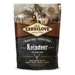 Carni Love Reindeer for Adult 1,5 кг