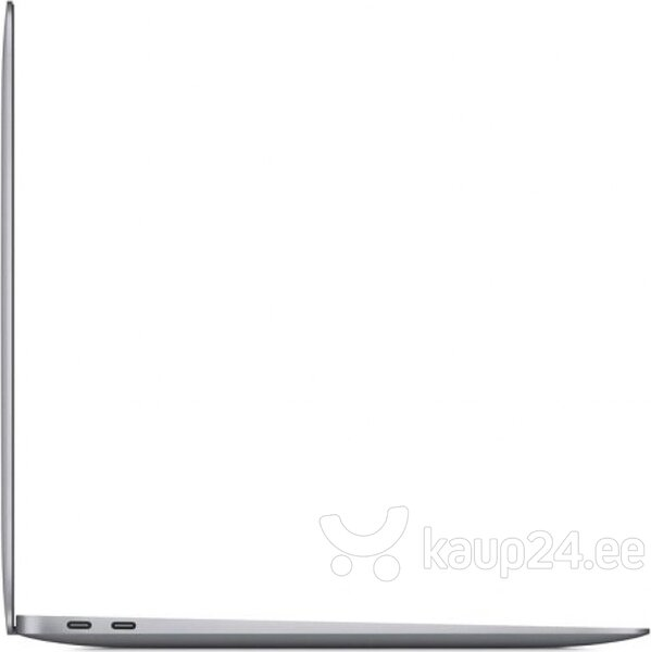 Apple MacBook Air 13 M1/8GB/1TB/Mac OS Space Grey (MGN73ZE/A/D1) hind