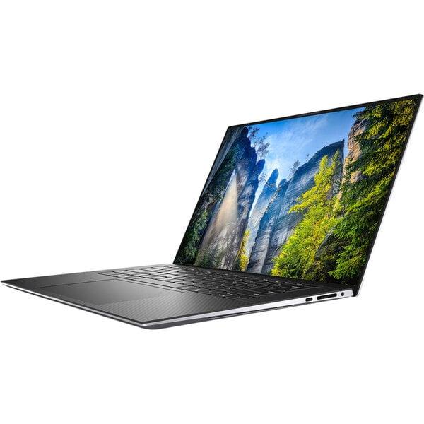 Dell Precision 5550 FHD+ i7-10750 T1000 16GB 512GB