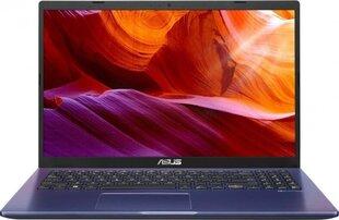 Asus X509JP-EJ065 hind ja info | Sülearvutid | kaup24.ee
