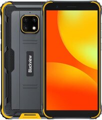 Blackview BV4900, 3/32GB, Dual SIM, Yellow hind ja info | Blackview BV4900, 3/32GB, Dual SIM, Yellow | kaup24.ee