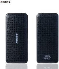 Akupank Remax Pure 10000 mAh Power Bank + LED