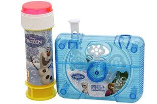 Seebimullide fotoaparaat Frozen (Igavene Talv) hind ja info | Seebimullide fotoaparaat Frozen (Igavene Talv) | kaup24.ee