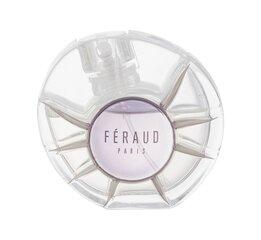 Parfüümvesi Louis Feraud Tout A Vous EDP naistele 30 ml hind ja info | Naiste parfüümid | kaup24.ee