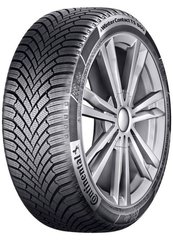 Continental ContiWinterContact TS 860 195/60R15 88 T hind ja info | Talverehvid | kaup24.ee