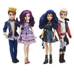 Nukud Disney Descendants, 2 tk