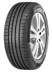 Continental ContiPremiumContact 5 205/55R16 91 H цена и информация | Покрышки | kaup24.ee
