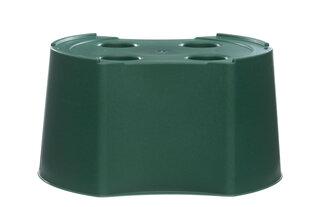 Основание для резервуара воды, зеленое цена и информация | Уличные контейнеры, контейнеры для компоста | kaup24.ee