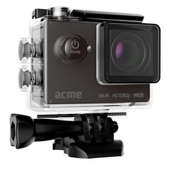 Seikluskaamera ACME VR05 Full HD sports & action camera with Wi-Fi