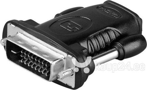 MicroConnect HDM19F24 hind ja info | USB jagajad, adapterid | kaup24.ee