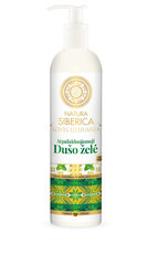 Lõõgastav dušigeel Natura Siberica Loves Lithuania, 400 ml