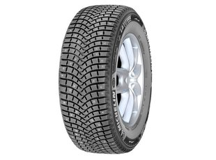 Michelin LATITUDE X-ICE NORTH LXIN2+ 245/55R19 107 T XL