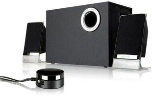 Arvutikõlarid Microlab 2.1 M200 Platinum