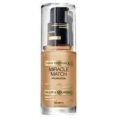 Основа под макияж Max Factor Miracle Match 30 мл