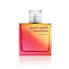 Tualettvesi Paul Smith Sunshine 2015 EDT naistele 100 ml