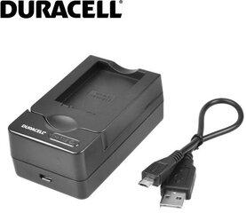 Reisilaadija Duracell, analoog Sony BC-VW1