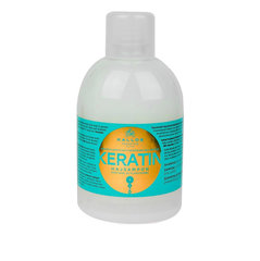 Šampoon Kallos Keratin 1000 ml